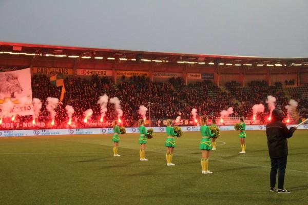 ADO Den Haag - SC Heerenveen 03-11-2019