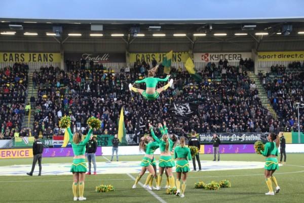 ADO Den Haag - NAC Breda 27-10-2018