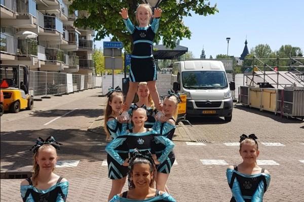 Bevrijdingsfestival Zoetermeer 05-05-2018