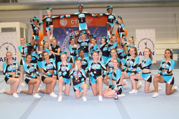 NK Cheerleading 07-04-2019