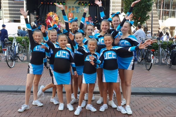 UITfestival Zoetermeer September 2019