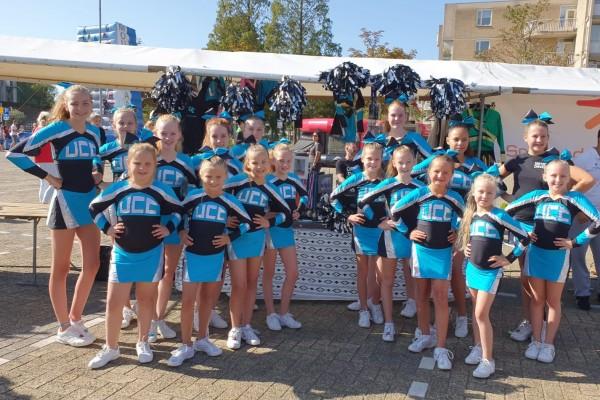 Sportweek Zoetermeer September 2019