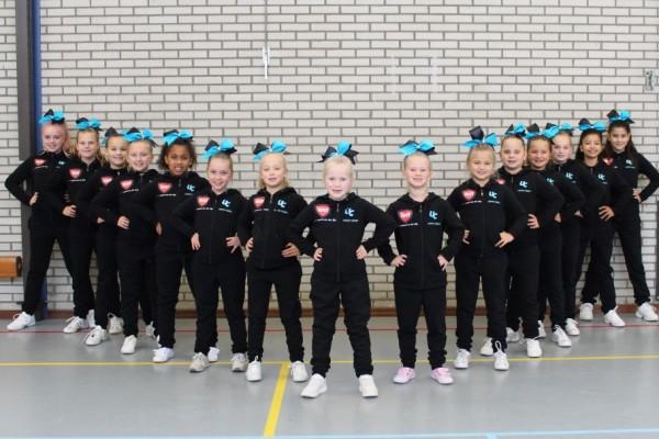 Team 2019/2020